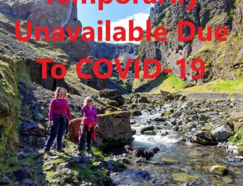 Þórsmörk Open Adventure Tour