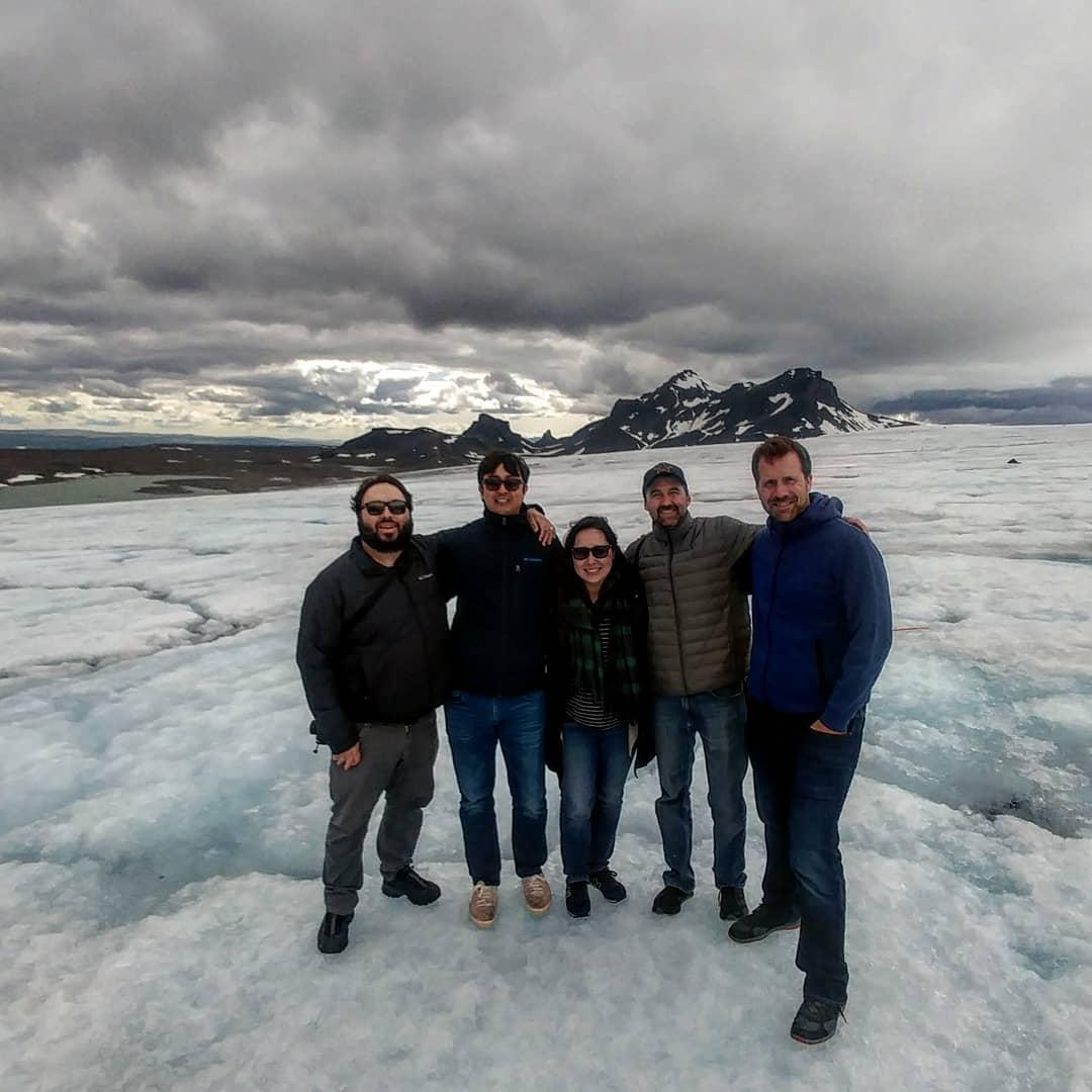 Golden Circle & Langjökull glacier