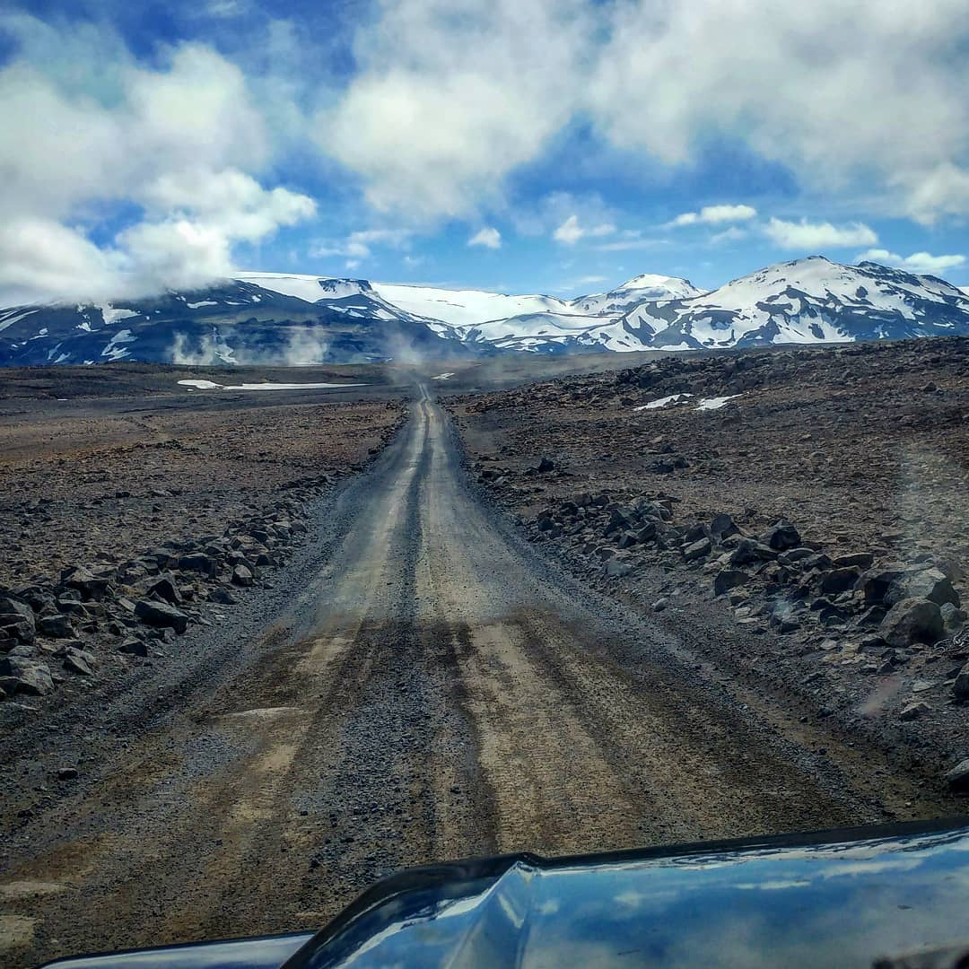 Private Tour Guide Iceland