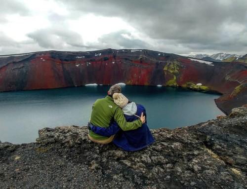 Landmannalaugar & Hekla Volcano