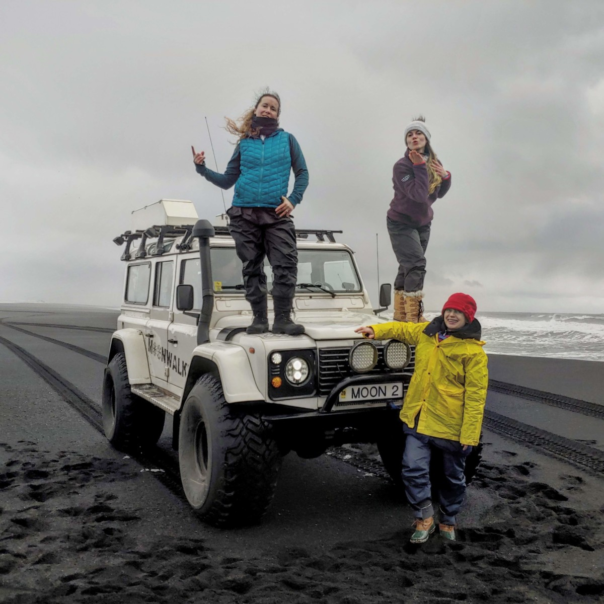 South Iceland Adventures