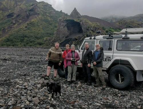 Þórsmörk Private Adventure Tour